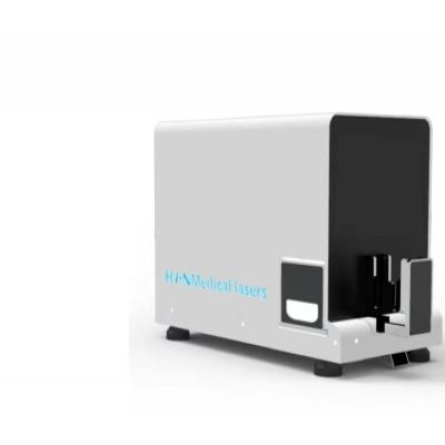 病理激光包埋盒+玻片小型一体机标识信息系统