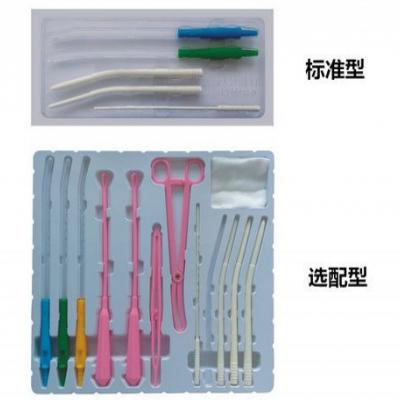 博美斯特套装式宫腔组织吸引管(一次性人工流产包)