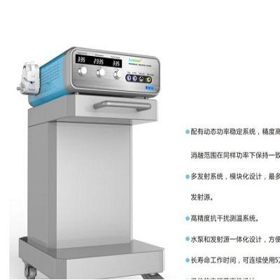 微波治疗仪,一次性水冷微波消融针,微波消融治疗仪,