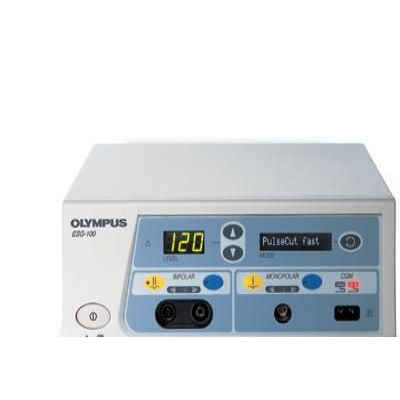 原装进口奥林巴斯ESG-100高频电烧装置