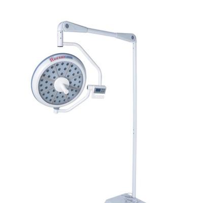 LED手术无影灯立式手术无影灯卤素无影灯综合电动手术床