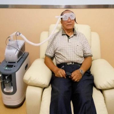 干眼雾化综合治疗系统/干眼雾化治疗仪