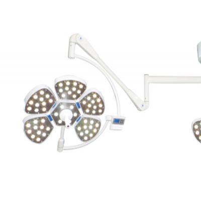 5+3花瓣式手术灯LED手术无影灯双头手术灯