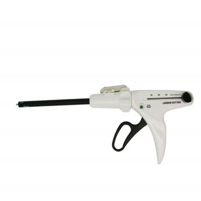 一次性使用腔镜切割吻合器和钉仓组件