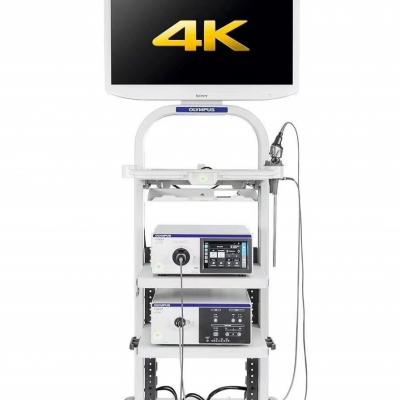 奥林巴斯腹腔镜高清电子医用宫腔腹腔内镜系统CLV-S190