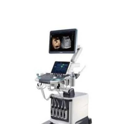 迈瑞昆仑Resona8T推车式多普勒彩超诊断系统四维彩超机