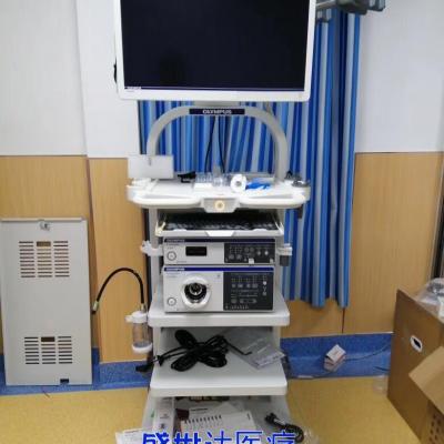 原装奥林巴斯CV-290电子胃肠镜系统奥林巴斯胃肠镜胆道镜