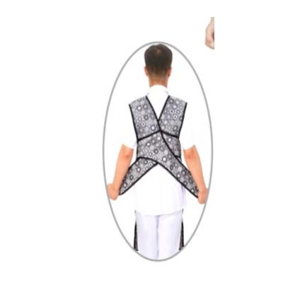 单面防护衣x射线防护衣铅衣射线防护防辐射服