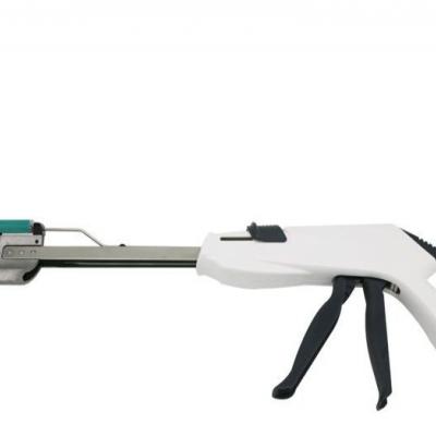 一次性弧型切割吻合器