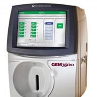 美国GEM3500血气分析仪