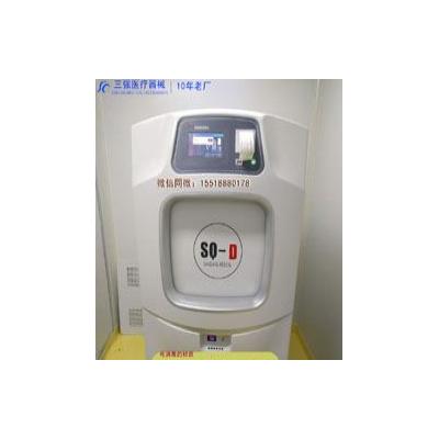 低温等离子灭菌器