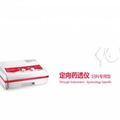 离子导入仪(中医定向透药治疗仪),中低频脉冲治疗仪
