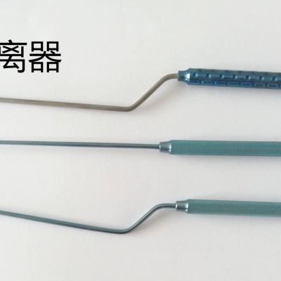 神经外科脑外科手术器械耗材显微剥离器