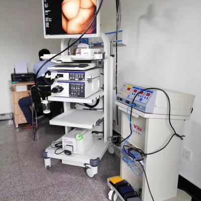 全新原装进口日本奥林巴斯电子胃肠镜系统CV290电子肠镜