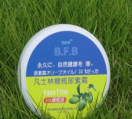 凡士林橄榄尿素霜¥16.8