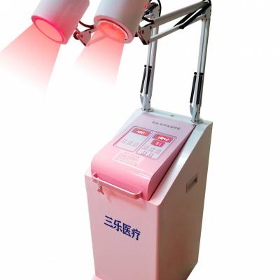 三乐医疗冷热双头红光治疗仪