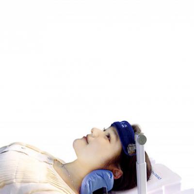 HKM-2100-1型颈椎弧度牵引治疗仪(专利产品)