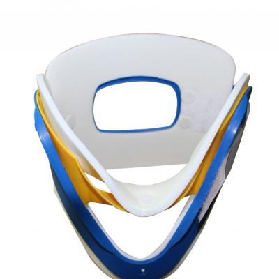 蕴予源 便携式颈托 颈部保护托 医用可调式护颈罩