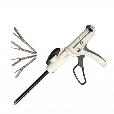 一次性使用腔镜切割吻合器及组件(MBE)
