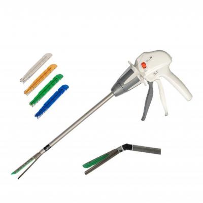 一次性使用腔镜切割吻合器及组件(QSAE)