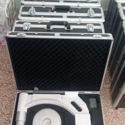 便携式X光机配置影像增强器成像速度快威海厚华GDX型