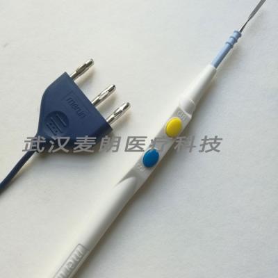 高频电刀耗材|一次性高频电刀笔