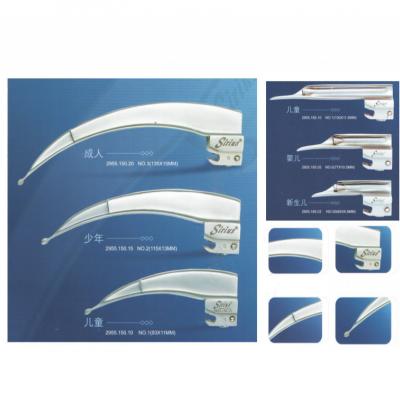 英国Timesco泰美科光纤喉镜