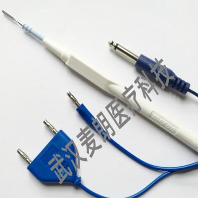 麦朗6.3麦克风插4.0插脚控电刀笔|脚控利普刀刀笔