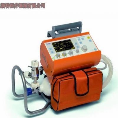 德国德尔格急救呼吸机oxylog 2000plus型