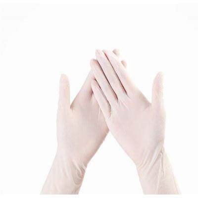 英科医用乳胶检查手套