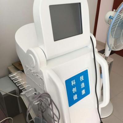 中频离子导入治疗仪