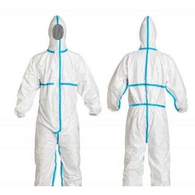 威达一体式医用一次性防护服