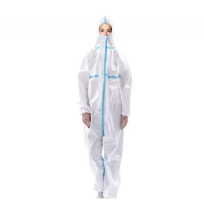派意特医用一次性防护服(非无菌型)