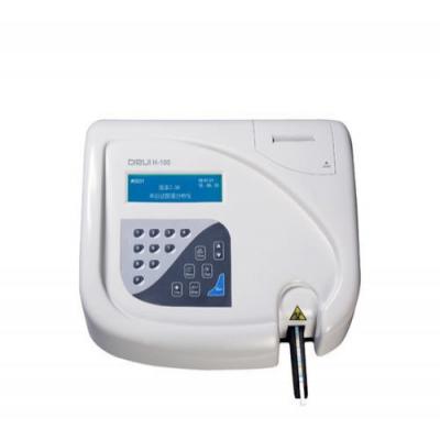 恩普生半自动尿液分析仪