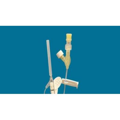 正邦一次性使用静脉留置针三通(A型)
