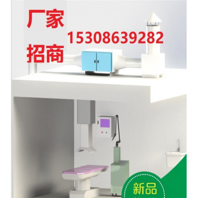 医用激光烟雾净化器/手术室烟雾净化系统供应厂家