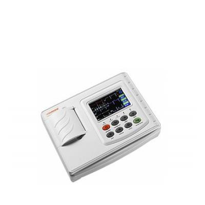 凯进数字式心电图机KX1203