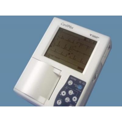 日本福田自动分析心电图机FCP-7101