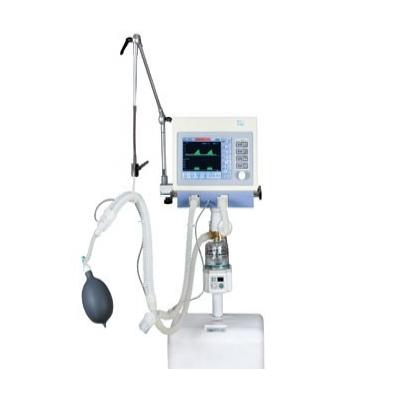 呼吸机WDH-1