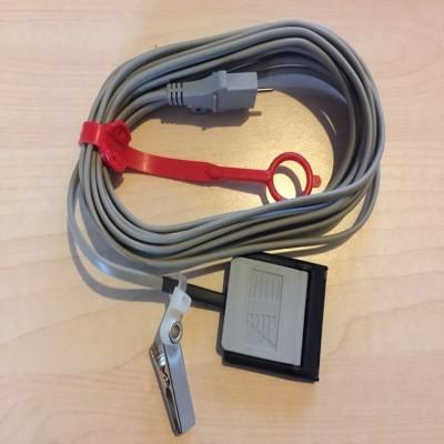 柯惠Covidien病人回路负极板导线E0560现货批发销售